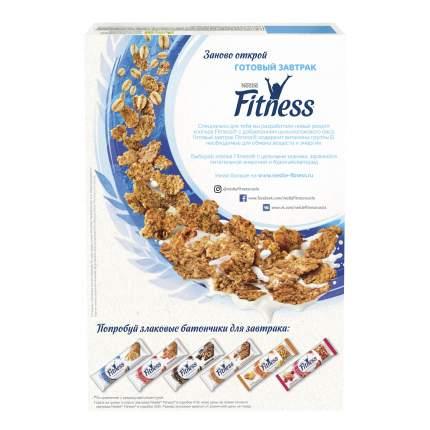 Готовый завтрак Nestle fitness  410 г