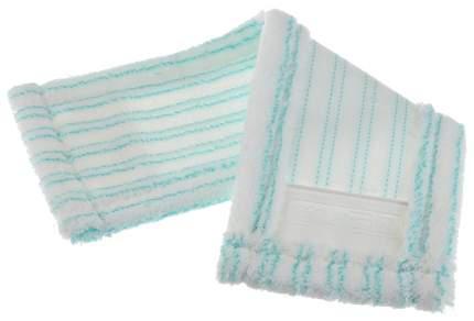 Сменная насадка для швабры Leifheit Claro 57501 Белый, голубой