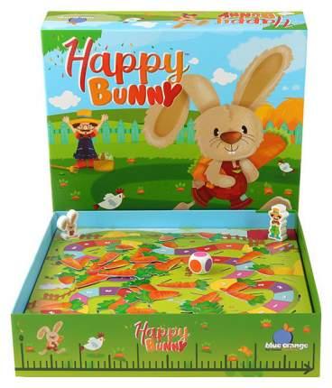Настольная игра Удачливый кролик (Happy Bunny)