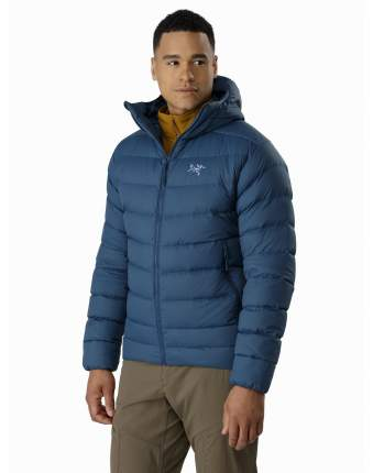 Куртка мужская Arcteryx Thorium AR Hoody, nereus, S INT