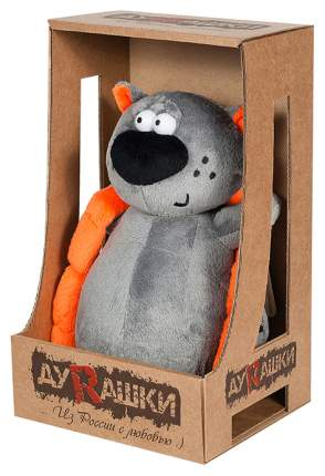 Мягкая игрушка животное ДуRашки Котофей & Sosiska 201259-MP