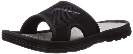 Шлепанцы Mizuno Relax Slide, black, 36 RU