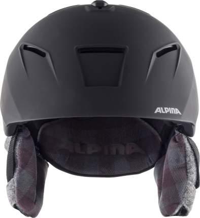 Горнолыжный шлем Alpina Cheos 2019, серый, S