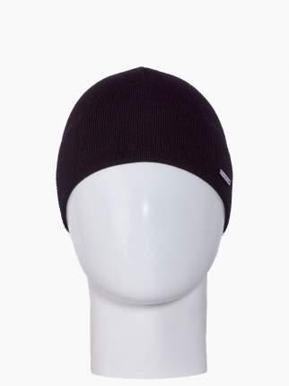 Шапка мужская Dairos GD39803089 черная 58-64