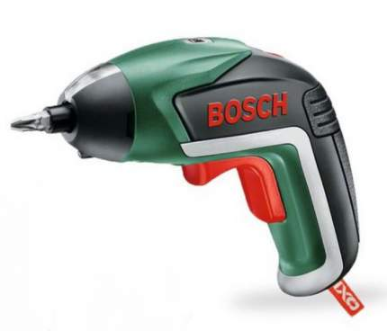 Аккумуляторная безударная дрель-шуруповерт Bosch 06039A800S