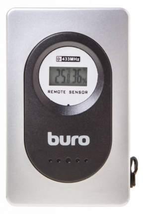 Метеостанция Buro H146G Silver