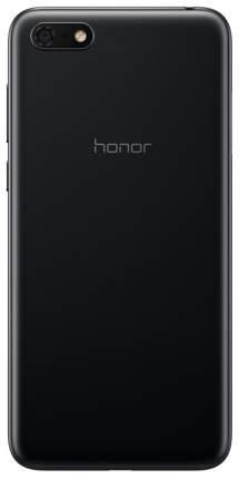 Смартфон Honor 7S 16Gb Black (DRA-LX5)