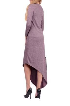 Платье женское FRANCESCA LUCINI F0816-3 фиолетовое 42 RU
