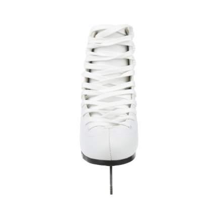 Коньки фигурные Larsen White белые, 41