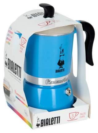 Кофеварка гейзерная Bialetti 4632 Голубой