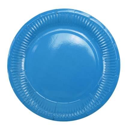 Набор одноразовой посуды Патибум Blue