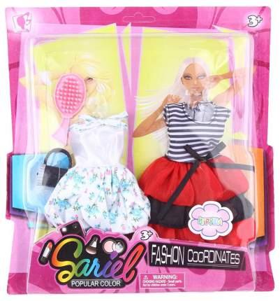 Набор одежды и аксессуаров Junfa Toys Fashion Cooronates, для куклы высотой 29 см 3311-B