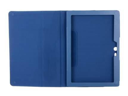 "Чехол IT BAGGAGE для планшета LENOVO IdeaTab 2 A10-70 10"" синий ITLN2A102-4"