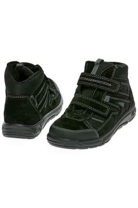 Ботинки детские Ricosta, цв.черный р.29
