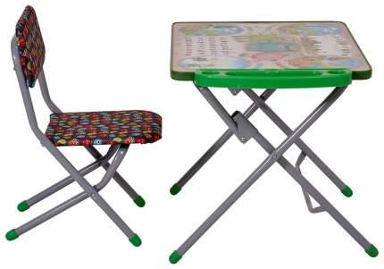 Комплект детской мебели Фея Досуг 101 Монстрики