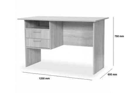 Письменный стол Вентал СП-1 Imago S СА-1SD(R), дуб сонома