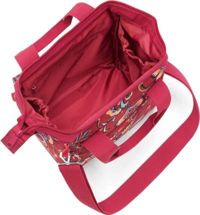 Сумка Allrounder cross paisley ruby
