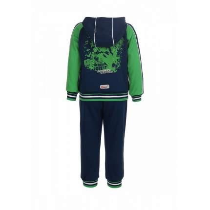 Спортивный костюм Ланс OLDOS Зеленый р.110