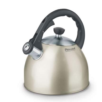 Чайник для плиты Röndell 2 л