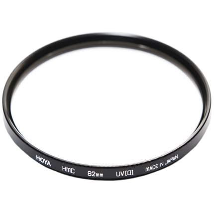 Светофильтр премиум Hoya HMC UV(0) 82 mm