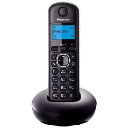 Телефон DECT Panasonic KX-TGB210RUB