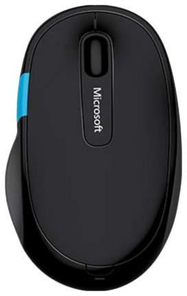 Беспроводная мышь Microsoft Sculpt Comfort Black (H3S-00002)