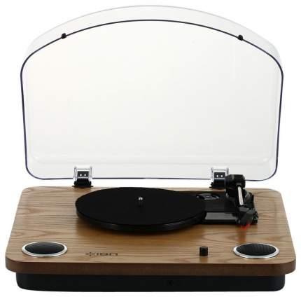 Проигрыватель виниловых дисков ION Audio MAX LP Коричневый