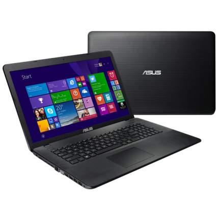 Ноутбук ASUS F751LJ-TY138H