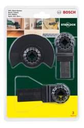 Наборы оснастки для реноватора Bosch BS-OOMT 2607017323