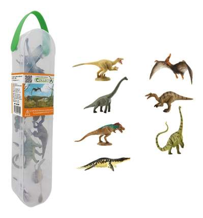 Фигурка collecta набор мини динозавров (коллекция 2)