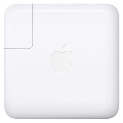 Сетевое зарядное устройство Apple Power Adapter для MacBook Pro MNF82Z/A