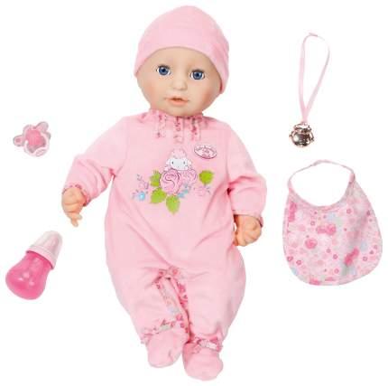 Пупс Zapf Creation Baby Annabell 794-821