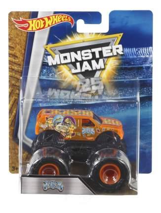 Внедорожник Hot Wheels Monster Jam BHP37 DWM97