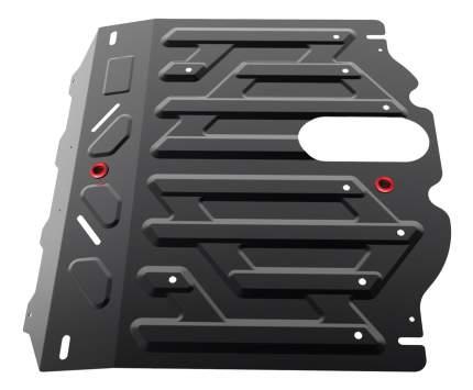 Защита двигателя Автоброня для KIA (111.02823.1)