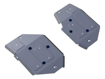 Защита бензобака RIVAL для Land Rover (333.3125.1)