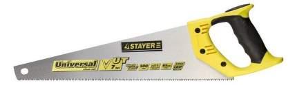 Универсальная ручная ножовка Stayer 1510-50_z01