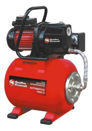 Насосная станция Quattro Elementi Automatico 1000 Ci 770-643