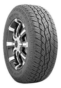 Шины TOYO Open country A/T Plus 215/70 R16 100H (TS01140)