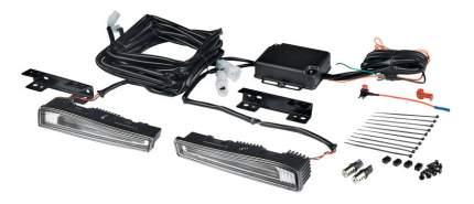 Дневные ходовые огни OSRAM 12V 15W Ledriving Lg 6000K (LED DRL102)