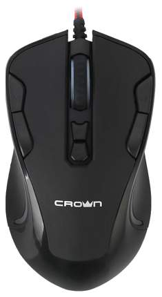 Игровая мышь Crown CMXG-804 Black
