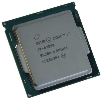 Процессор Intel Core i7 6700K OEM