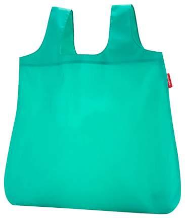 Сумка хозяйственная Reisenthel Mini Maxi Shopper Pocket Spectra Green AO5036