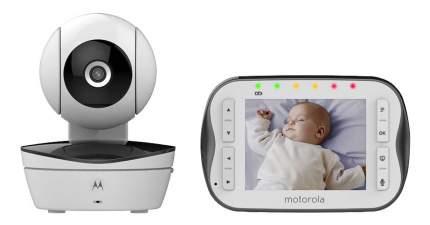 Видеоняня Motorola MBP43S White