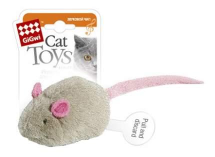 Мягкая игрушка для кошек Gigwi, Текстиль, 4x6x4см