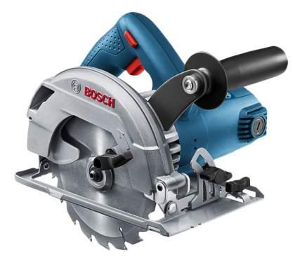 Сетевая циркулярная пила Bosch GKS 600 06016A9020