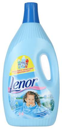 Ополаскиватель для белья Lenor скандинавская весна 4 л