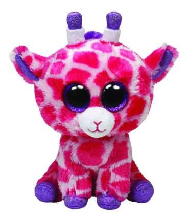 Мягкая игрушка TY Beanie Boos Жираф Twigs 25 см