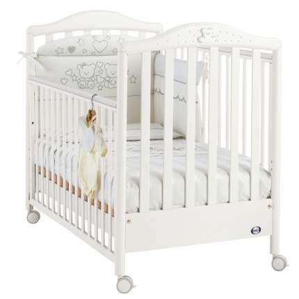Детская кровать Pali Prestige Little Star White