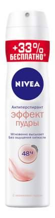 Дезодорант NIVEA Эффект пудры 200 мл