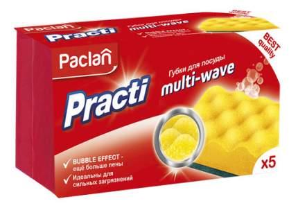 Губка для посуды Paclan 409152409150